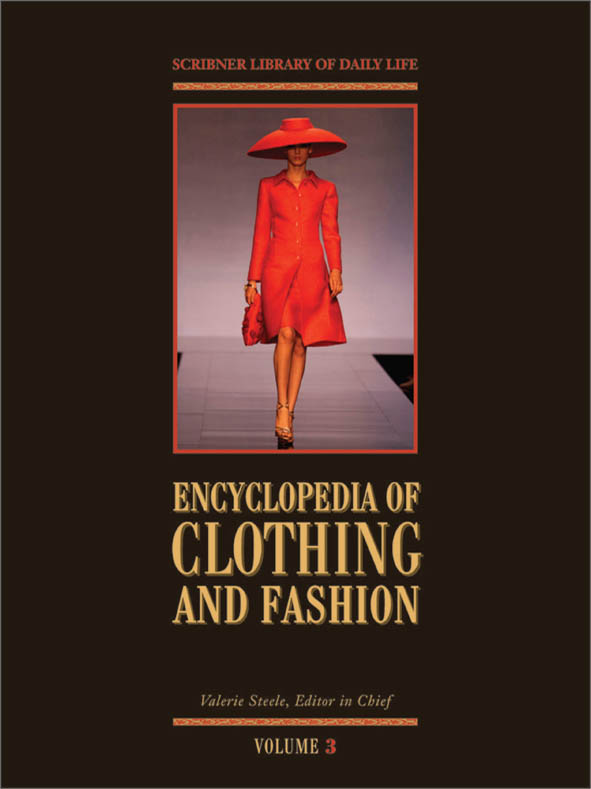 c0986cc9c8888 Encyclopedia of Clothing